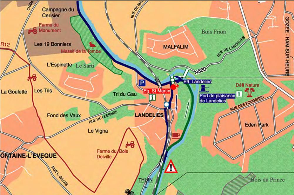 Met Parking Services >> Direction générale opérationnelle de la Mobilité et des Voies hydrauliques - Port de plaisance ...